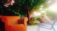 tourisme Sausset les Pins BnB Jardin Vieux Port Panier
