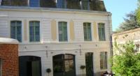 tourisme Arras La Cour des Carmes