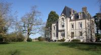 Chambre d'Hôtes Énencourt le Sec Château de la Folie