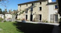 tourisme Roussillon L'oustau Safr'ane