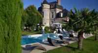 Chambre d'Hôtes Chamblac Chateau du Mesnil