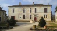 Chambre d'Hôtes Arbanats Chateau De Castelneau