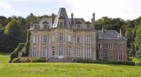 Chambre d'Hôtes Tubersent Le Château de la Caloterie