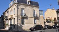 Chambre d'Hôtes Ambarès et Lagrave La Villa Desvaux de Marigny
