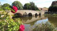 tourisme Saint Germain sur Sarthe Suite Sainte Anne