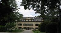 Chambre d'Hôtes Étrembières Château de Veigy