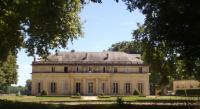 Chambre d'Hôtes Échigey Château de Bressey