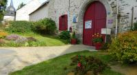 Chambre d'Hôtes Saint Allouestre Les Logis de Ste Croix