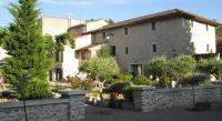 tourisme Saint Saturnin lès Avignon Le Mas Vieux