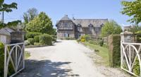 Chambre d'Hôtes Basse Normandie Clerval