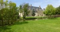 tourisme Bazouges sur le Loir Chateau de Chappe