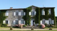 Chambre d'Hôtes Arbanats Château-Lestange