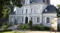 tourisme Beaulieu lès Loches Château de la Chaise