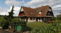 Chambre d'Hôtes Dieffenbach au Val Domaine Roland Geyer