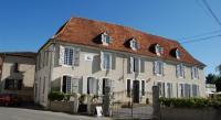 Chambre d'Hôtes Géus d'Arzacq La Maison d'Antan