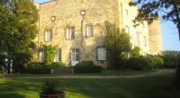 Chambre d'Hôtes Clermont Ferrand Château de Saint Bonnet