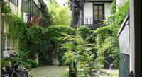 chambrehote Paris 10e Arrondissement Bed - Breakfast de Valmy