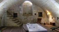 Chambre d'Hôtes Concremiers Chateau de Forges