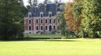 Chambre d'Hôtes Mosson Château du Breuil