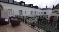 Chambre d'Hôtes Villers Allerand Champagne Domaine Sacret - AY