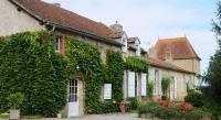 Chambre d'Hôtes Scieurac et Flourès Au Château Juillac