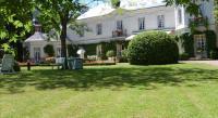 Chambre d'Hôtes Nouzilly Chambre d'hôte Manoir de Clairbois