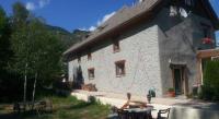 Chambre d'Hôtes Hautes Alpes Gite les Foulons