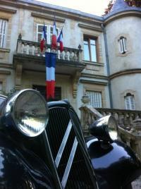 tourisme Revigny sur Ornain Le Chateau De Conde En Barrois