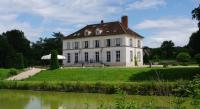 Chambre d'Hôtes Hautefeuille Château de Pommeuse