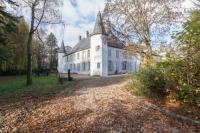 tourisme Argilly Château de Seurre : Les Tourelles de KA