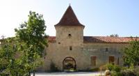 tourisme Castelnau sur l'Auvignon La Dame de Courties