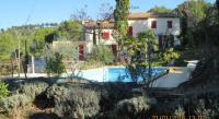 tourisme Lambesc Villa Boulou