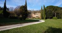tourisme Saint Hippolyte le Graveyron le Mas de Cocagne en Provence