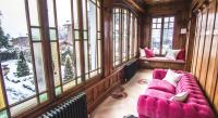 Chambre d'Hôtes Brizon Villa Rose