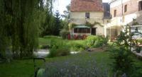 Chambre d'Hôtes Artins Le Moulin de St Blaise