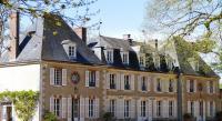 Chambre d'Hôtes Les Corvées les Yys Château de Bouthonvilliers
