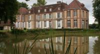 Chambre d'Hôtes Saint Agnan de Cernières Château de la Duquerie