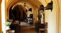 Chambre d'Hôtes Chenôves Chateau de Bresse sur Grosne