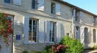 Chambre d'Hôtes Saint Laurent Médoc La Maison de Soussans