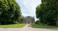 tourisme Lisieux Chateau de Maillot