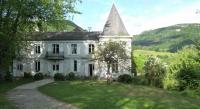 Chambre d'Hôtes Franche Comté Residence De Vaux