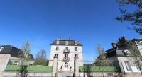 Chambre d'Hôtes Ville sur Arce Au petit château