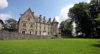 Chambre d'Hôtes Belmont sur Rance Chateau De Calmels