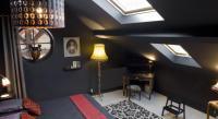 Chambre d'Hôtes Seyssuel La Maison De Bon Aloi