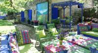 tourisme Saint Cannat Domaine De Lubac