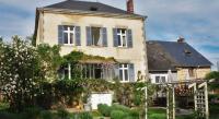 Chambre d'Hôtes Saint Vaury La Bourge