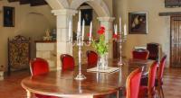 Chambre d'Hôtes Taillecavat La Véranda du Château Maison Noble