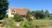 Chambre d'Hôtes Meung sur Loire Le Pré Joly