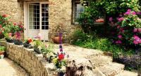 Chambre d'Hôtes Basse Normandie Les Poppies