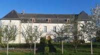 Chambre d'Hôtes Létricourt Le Chateau de Buchy